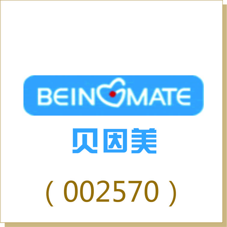 Beingmate (002570)